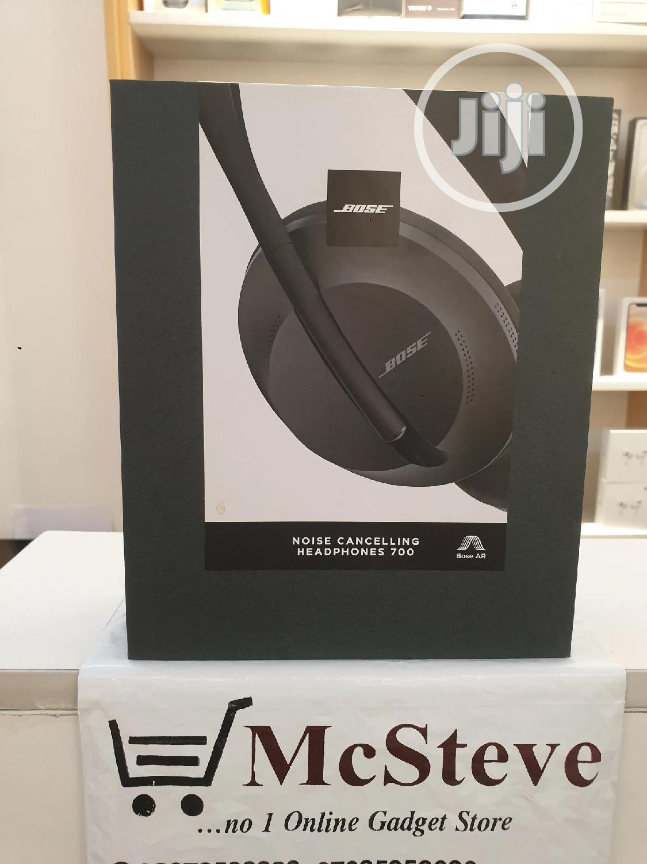 Bose Headphones 700 Limited Edition 100% Original Quality