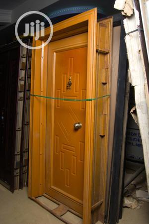 Classic Turkey Entrance Door | Doors for sale in Abuja (FCT) State, Dei-Dei