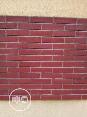 Brick Wall Facing Tiles   Building Materials for sale in Lagos State, Lagos Island (Eko)