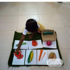 Pre Nursery Home Tutor (2-5 Years)   Child Care & Education Services for sale in Lagos State, Ajah