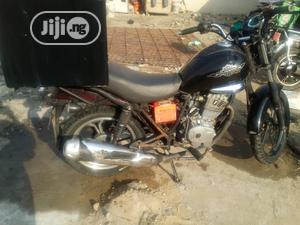Qlink X-Ranger 200 2018 Black | Motorcycles & Scooters for sale in Lagos State, Ikoyi