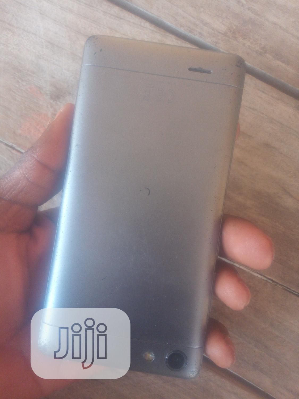 Archive: Tecno WX3 P 8 GB Silver