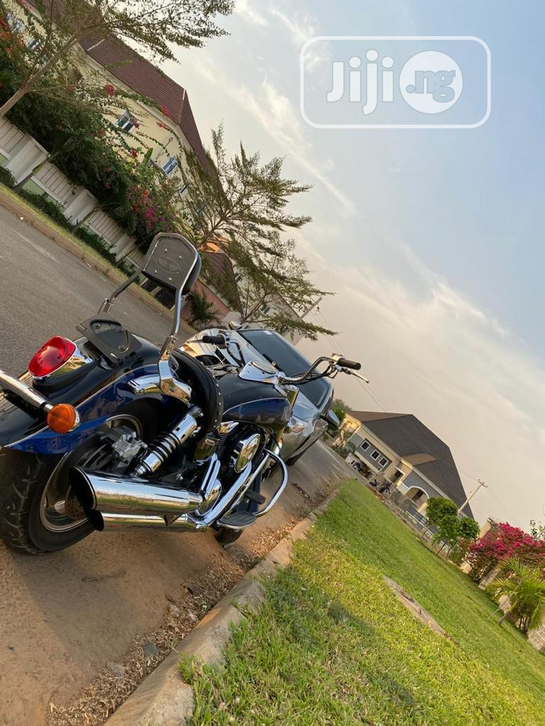 Kawasaki 2016 Black | Motorcycles & Scooters for sale in Central Business Dis, Abuja (FCT) State, Nigeria