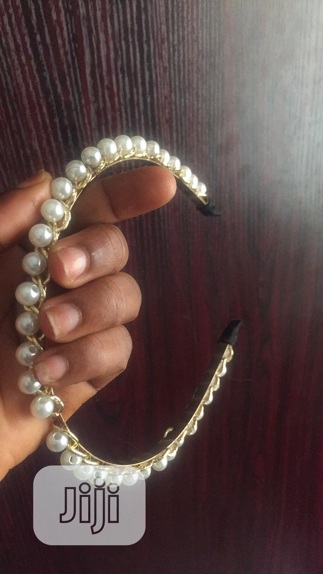 Hair Fashion Bead | Jewelry for sale in Ikeja, Lagos State, Nigeria