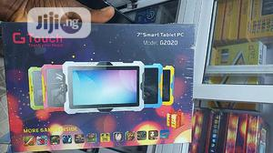 New GTouch Kids Tablet 16 GB Blue   Tablets for sale in Lagos State, Ikeja