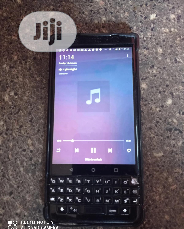 BlackBerry KEYone 64 GB Black | Mobile Phones for sale in Surulere, Lagos State, Nigeria