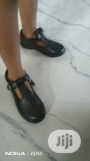 Solid Children's Black School Shoe | Children's Shoes for sale in Lagos State, Amuwo-Odofin