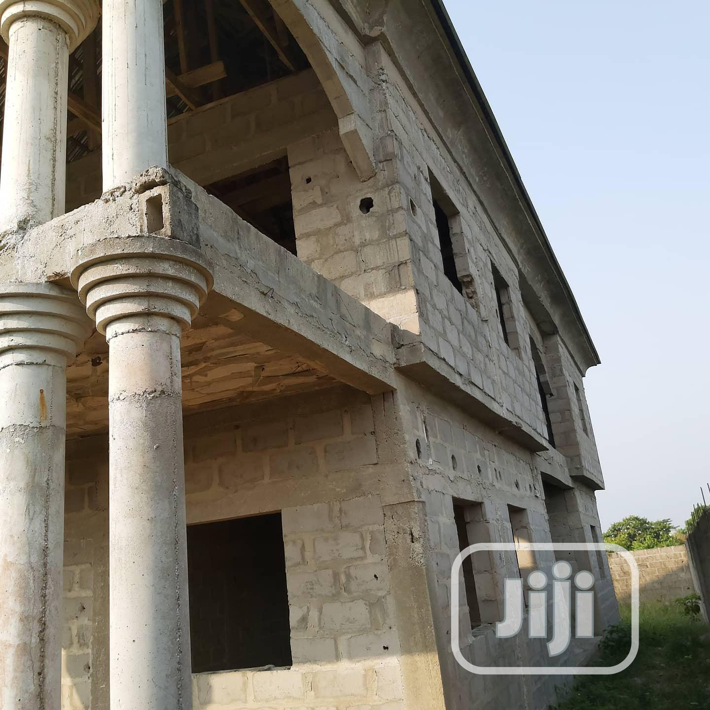8bedroom Duplex | Houses & Apartments For Sale for sale in Aradagun, Badagry, Nigeria