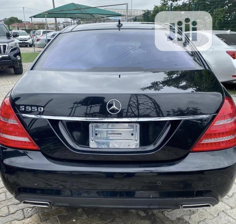 Mercedes-Benz S Class 2010 Black | Cars for sale in Lekki, Lagos State, Nigeria
