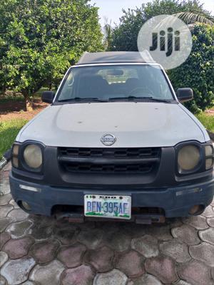 Nissan Xterra 2004 4.0 White   Cars for sale in Edo State, Benin City