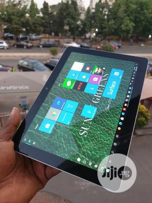 Microsoft Surface Go 64 GB Gray   Tablets for sale in Abuja (FCT) State, Wuse 2
