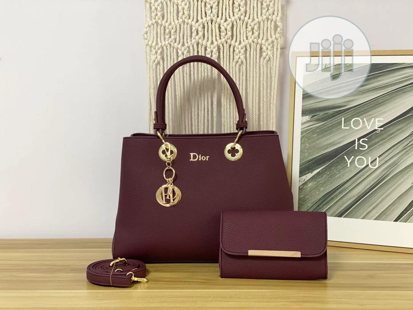 Quality Female Fashion Hand Bag