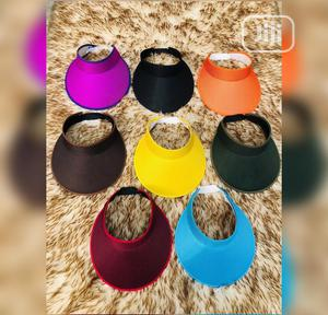 Portable Beach Hat | Clothing Accessories for sale in Lagos State, Ajah