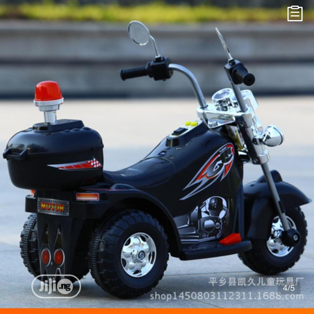 Children's Power Bike | Toys for sale in Abule Egba, Lagos State, Nigeria