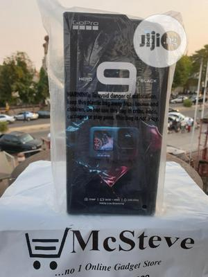 Gopro Hero 9 Camera   Photo & Video Cameras for sale in Abuja (FCT) State, Wuse 2