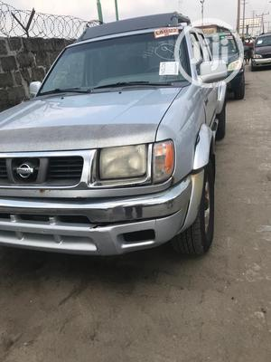 Nissan Frontier 2001 Silver | Cars for sale in Lagos State, Ajah
