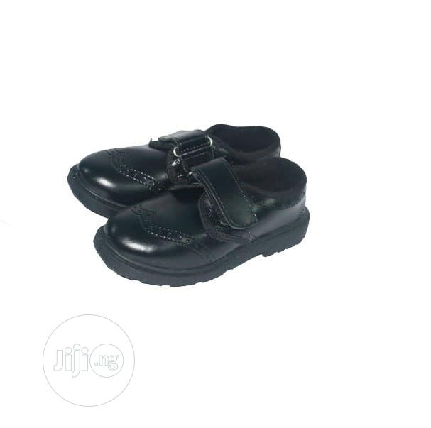 Boys School Shoe | Children's Shoes for sale in Surulere, Lagos State, Nigeria