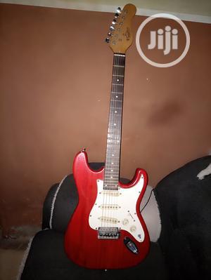 Sound Wave Lead Guitar | Musical Instruments & Gear for sale in Ogun State, Ado-Odo/Ota