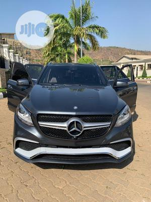 Mercedes-Benz M Class 2014 Gray | Cars for sale in Abuja (FCT) State, Gwarinpa