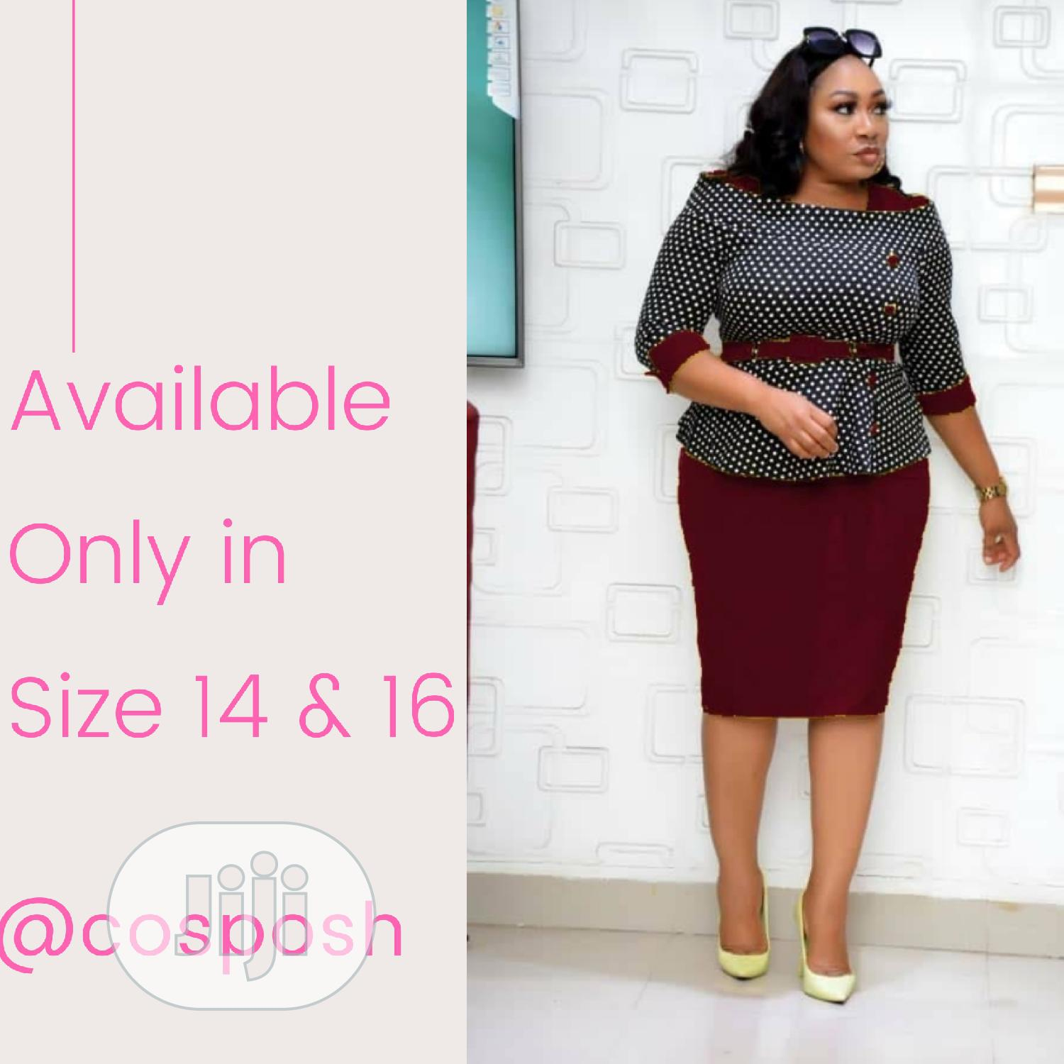 Turkey Office Wear | Clothing for sale in Wuse 2, Abuja (FCT) State, Nigeria