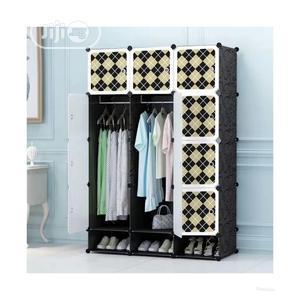 Unisex Fashion Wardrobe | Furniture for sale in Lagos State, Amuwo-Odofin