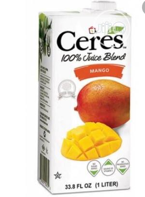 Ceres 100% Fruit Juice | Meals & Drinks for sale in Lagos State, Lagos Island (Eko)