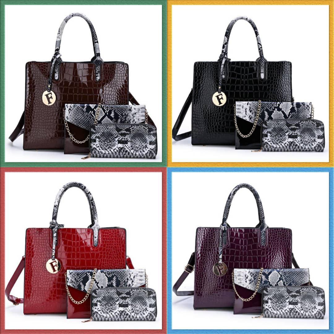 Archive: Ladies Hand Bag