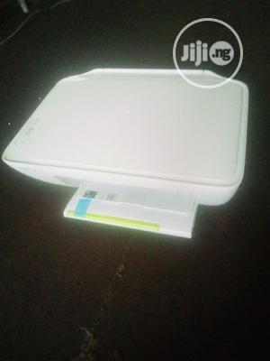 Hp Printer Desket 2130 | Printers & Scanners for sale in Ekiti State, Ado Ekiti