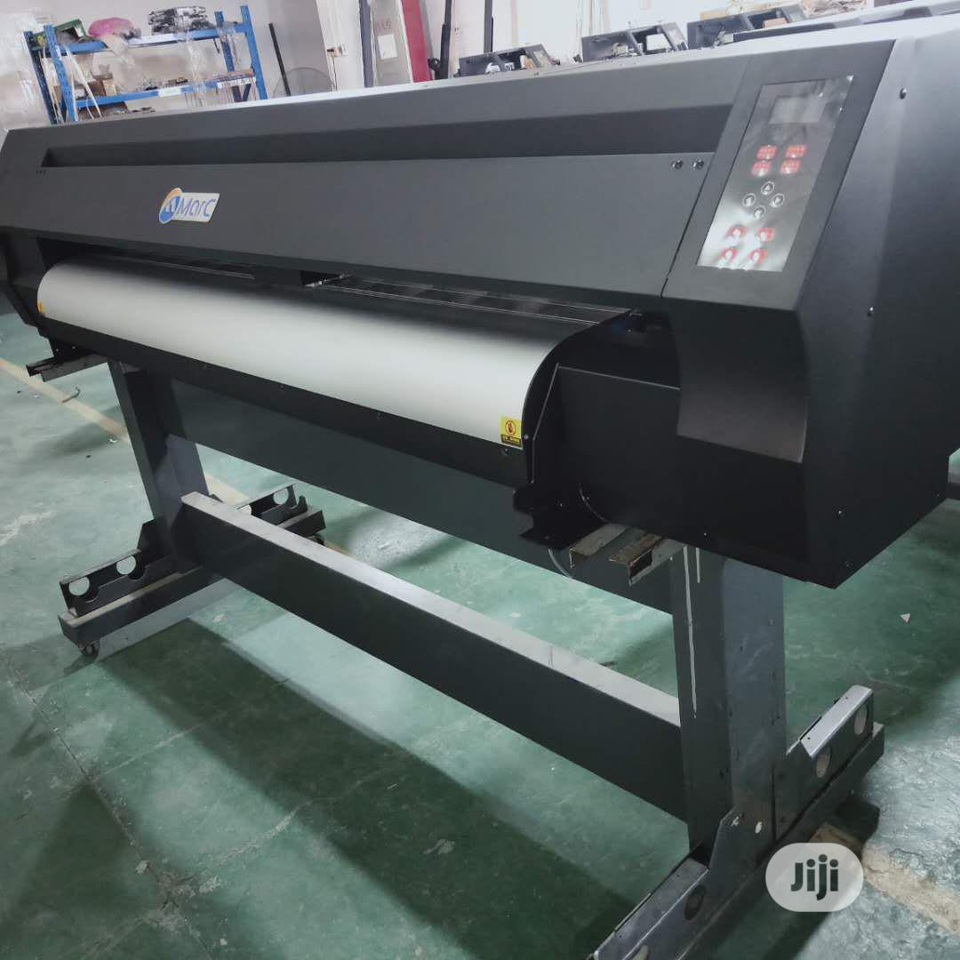 1.6m Large Format Printer | Printing Equipment for sale in Surulere, Lagos State, Nigeria