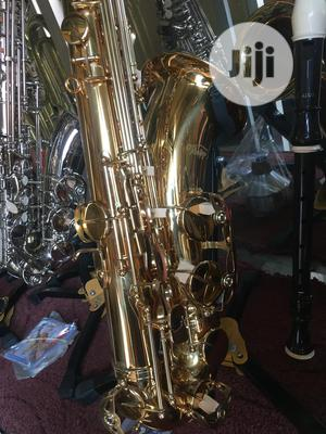 Vintage Soprano Saxophone   Musical Instruments & Gear for sale in Lagos State, Ojo