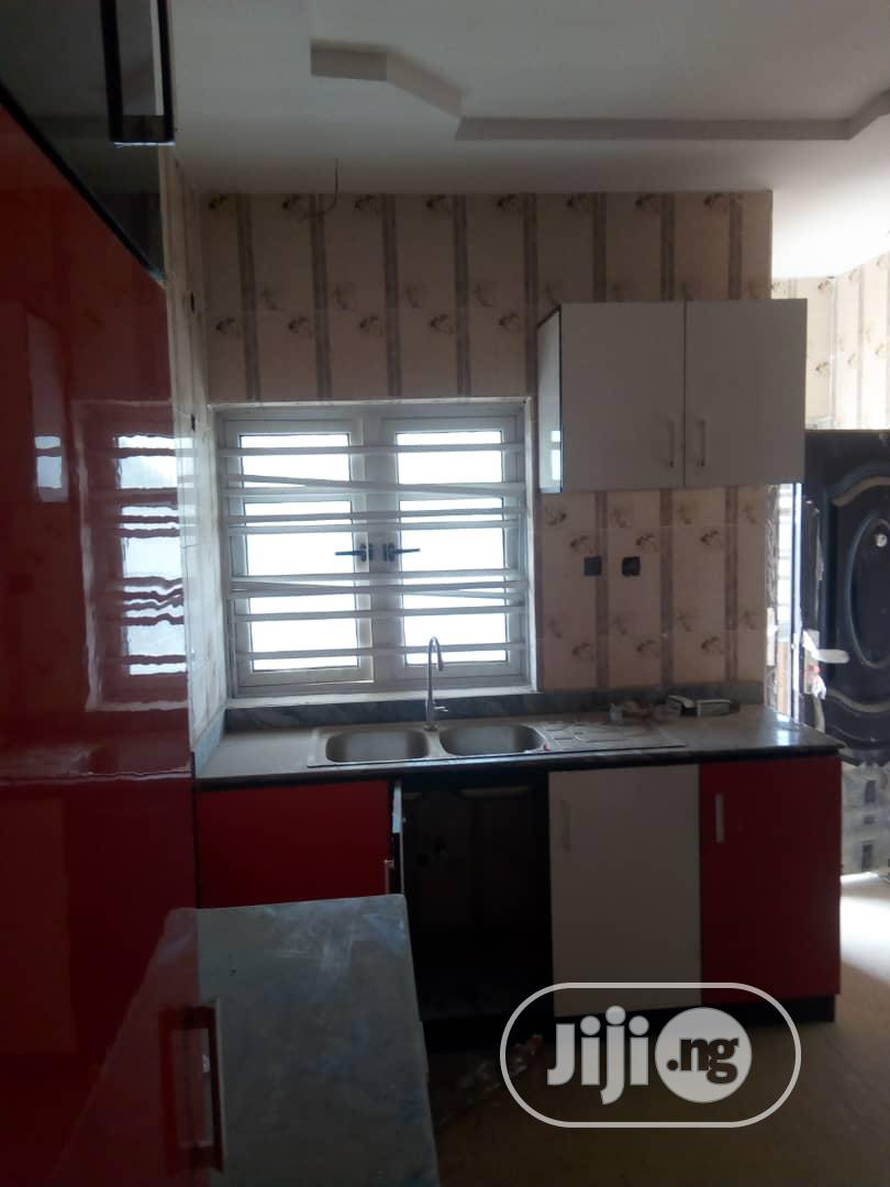 Archive: A Brand New 2bedroom Flat