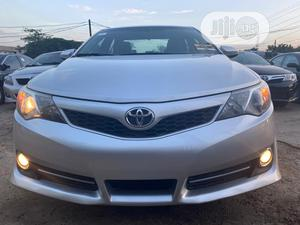 Toyota Camry 2014 Silver   Cars for sale in Lagos State, Ojodu