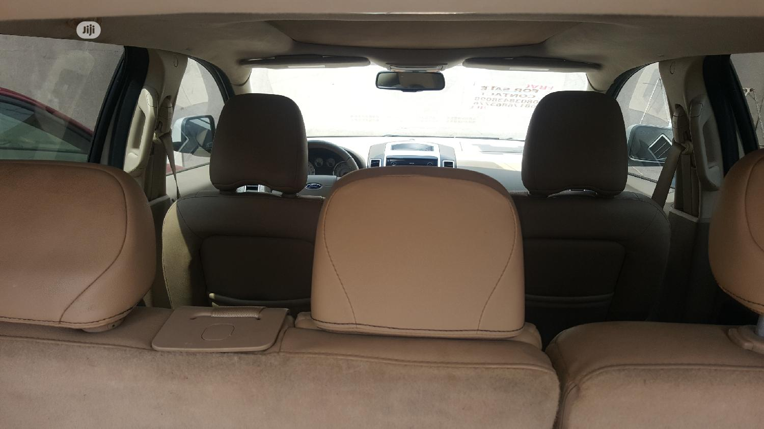 Ford Edge 2008 | Cars for sale in Oshodi, Lagos State, Nigeria