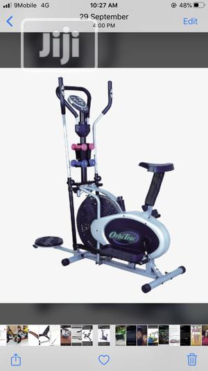 Orbitrac With Stepper and Twister | Sports Equipment for sale in Lagos State, Victoria Island
