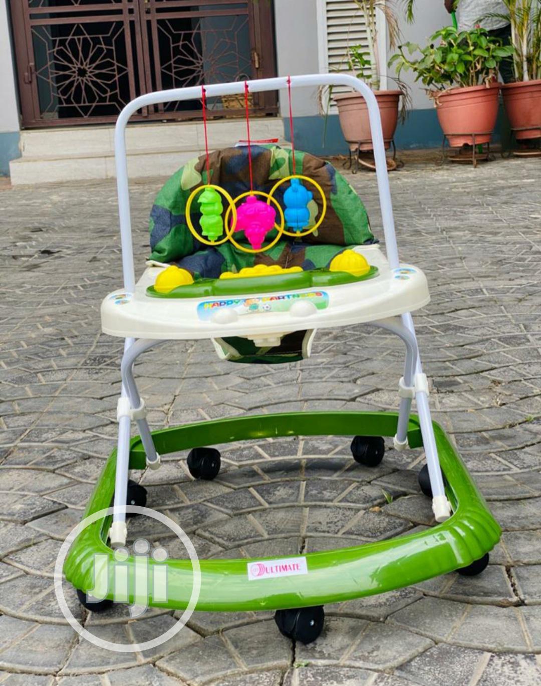 Baby Walker | Children's Gear & Safety for sale in Ikoyi, Lagos State, Nigeria