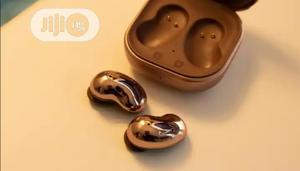 Samsung Galaxy Buds Live | Headphones for sale in Rivers State, Port-Harcourt