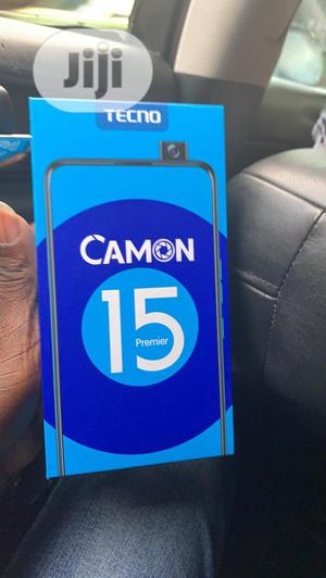 Tecno Camon 15 Premier 128 GB White | Mobile Phones for sale in Abuja (FCT) State, Wuse