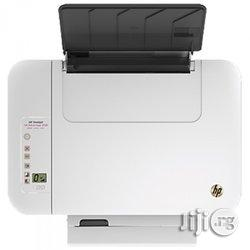 HP 3 in 1 Wireless Printer | Printers & Scanners for sale in Lagos State, Ikeja