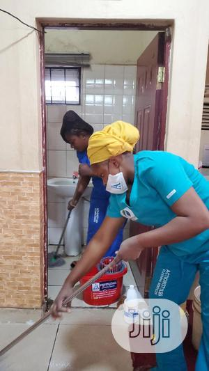 Professional Cleaning Services | Cleaning Services for sale in Abuja (FCT) State, Central Business Dis
