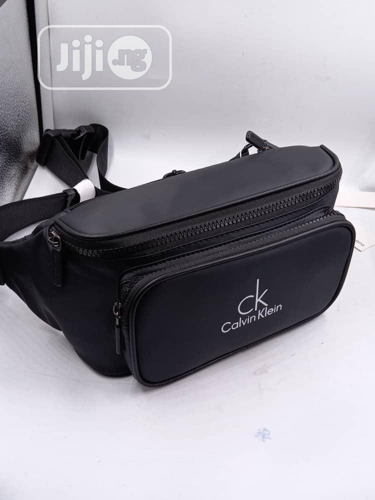 Original and Unique Waist Bag