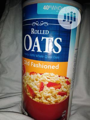 Millville Rolled Oat | Meals & Drinks for sale in Oyo State, Ibadan