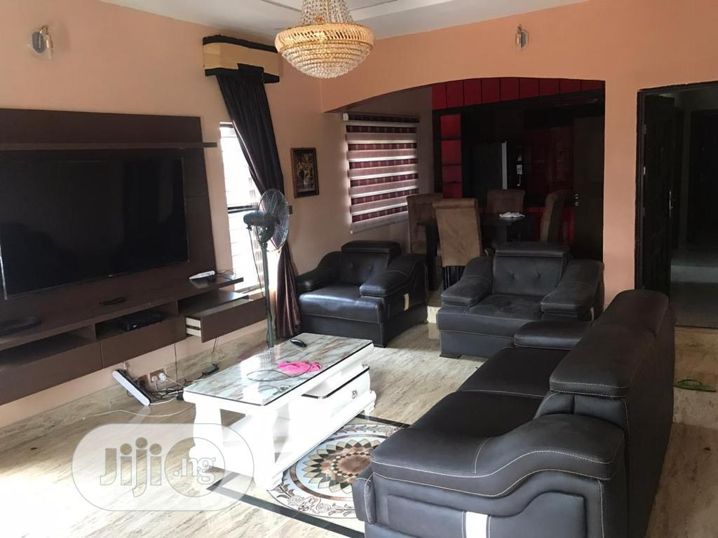 Standard 4bedroom Duplex for Sale at Ugbor G R a Benin City | Houses & Apartments For Sale for sale in Benin City, Edo State, Nigeria