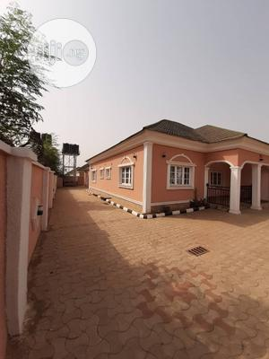 A Well Built 3bedroom Bungalow With 2room BQ. | Houses & Apartments For Sale for sale in Abuja (FCT) State, Apo District