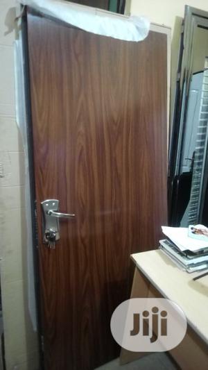 Isreali Security Door   Doors for sale in Abuja (FCT) State, Jabi