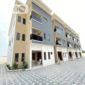 Beautiful 💞4 Bedroom Terrace Duplex With A Room Bq.   Houses & Apartments For Sale for sale in Lagos State, Lekki