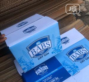 Carton Packaging | Manufacturing Services for sale in Lagos State, Ojo
