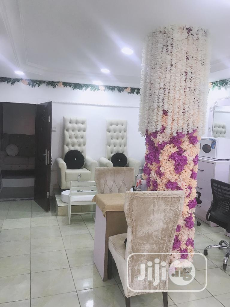 Archive: Spa And Saloon For Sale