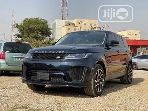 Land Rover Range Rover Sport 2015 Black | Cars for sale in Abuja (FCT) State, Jahi