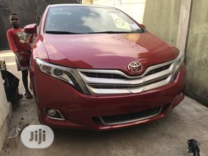 Toyota Venza 2013 Limited AWD V6 Red | Cars for sale in Lagos State, Amuwo-Odofin