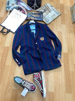 High Quality Gucci Blazer Jacket   Clothing for sale in Lagos State, Magodo